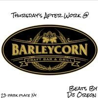 Foto tirada no(a) Barleycorn por OREON em 5/17/2018