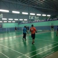 Pro One Badminton Center - Johor Bahru, Johor