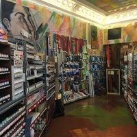 Artist Craftsman Supply Jackson Square San Francisco Ca
