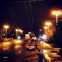 Снимок сделан в Площадь Суворова пользователем Елизавета Ж. 9/11/2013