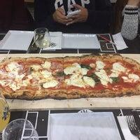 Foto tomada en Sports Bar Italian Food por Edgar G. el 3/19/2018