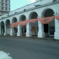 Foto tomada en Plaza Belgrano por Blanca V. el 3/10/2013