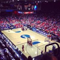 Foto tomada en UD Arena por Jeff C. el 3/23/2013