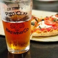 3/2/2019에 Randall E.님이 Red Clay Brewing Company에서 찍은 사진