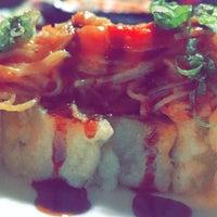 Das Foto wurde bei Feng Japanese Steak, Hibachi & Sushi House von Elista B. am 1/2/2016 aufgenommen