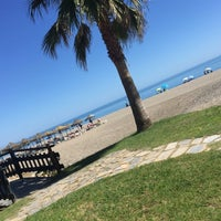 Foto tomada en Banana Beach por Fajer B. el 9/16/2016