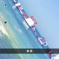 Foto tomada en Banana Beach por Fajer B. el 8/3/2016