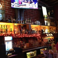 Photo prise au Effins Pub & Grill par Jason M. le10/31/2012