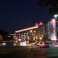 Foto tirada no(a) Hotel Berlin, Berlin por Tempus Fugit em 10/10/2013