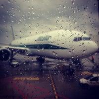 Снимок сделан в Aeroporto di Milano Malpensa (MXP) пользователем Leslie Q. 4/20/2013