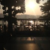 รูปภาพถ่ายที่ Chaing Khong I Love You โดย Suparada S. เมื่อ 10/8/2013
