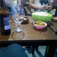 4/30/2015 tarihinde HüLya D.ziyaretçi tarafından Cafe Marpuç'de çekilen fotoğraf