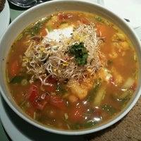 Das Foto wurde bei Suppengrün von Susann H. am 11/21/2012 aufgenommen