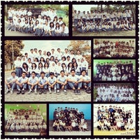 Photo prise au SMA Negeri 25 Bandung par Reksa B. le3/1/2014