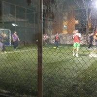 Olimpiyat Hali Saha Izmir Izmir