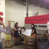 Foto scattata a 3 Stars Brewing Company da Tony C. il 9/7/2013