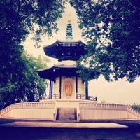 Photo prise au Battersea Park par Harold V. le7/24/2013