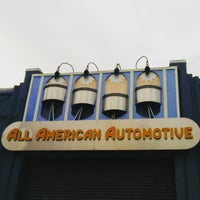 Photo prise au All American Automotive par Torrey N. le5/21/2015