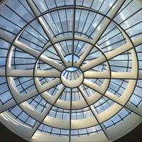 Снимок сделан в Pinakothek der Moderne пользователем Phrenk 11/3/2012