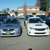 Stevens Creek Subaru Auto Dealership In San Jose