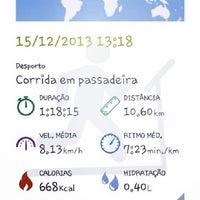 Foto tomada en Academia do Edificio Figueira por Jaque M. el 12/15/2013