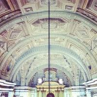 11/15/2012にAllan P.がSan Agustin Churchで撮った写真