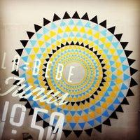 7/23/2013 tarihinde La Bebeziyaretçi tarafından La Bebe'de çekilen fotoğraf
