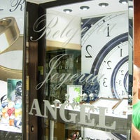 7/23/2013에 Joyería Relojería Ángel님이 Joyería Relojería Ángel에서 찍은 사진