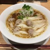 Foto scattata a 中華そば 龍の眼 da yuumi il 11/18/2018