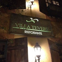 Photo prise au Villa Tevere par Deise Y. le10/6/2013