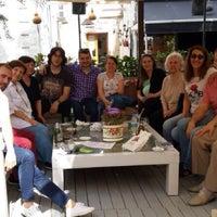 Foto scattata a Gizem Cafe da Zekican G. il 5/19/2014