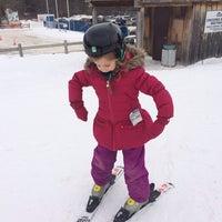 Foto tirada no(a) Chicopee Ski & Summer Resort por Rebecca H. em 1/31/2014