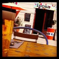 Foto tomada en Iposa por Paco P. el 9/24/2012