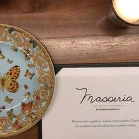 Das Foto wurde bei Masseria von Mona am 8/15/2018 aufgenommen