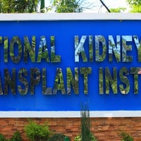 National Kidney and Transplant Institute - Medical Center in Quezon City