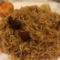 Foto tomada en Deccan Spice por Jiggy el 5/15/2014