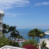 Foto tomada en Hyatt Centric Key West Resort & Spa por Hayden B. el 11/6/2012