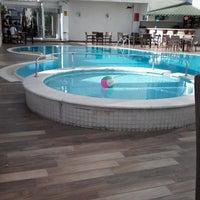 Das Foto wurde bei Kalif Hotel von TC Oya G. am 8/29/2014 aufgenommen