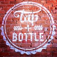 รูปภาพถ่ายที่ Tap & Bottle โดย Tap & Bottle เมื่อ 7/25/2013