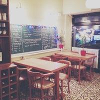 Foto tomada en Sıdıka Meze Restoranı por BC P. el 3/3/2014