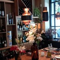 Das Foto wurde bei Mont Bar von Aude A. am 8/17/2013 aufgenommen