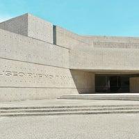 7/26/2013 tarihinde Museo Tamayoziyaretçi tarafından Museo Tamayo'de çekilen fotoğraf