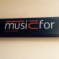 Foto diambil di musicfor oleh Nassos C. pada 9/11/2015