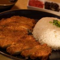 7/26/2013 tarihinde Hurry Curry of Tokyoziyaretçi tarafından Hurry Curry of Tokyo'de çekilen fotoğraf