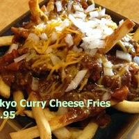 10/27/2013 tarihinde Hurry Curry of Tokyoziyaretçi tarafından Hurry Curry of Tokyo'de çekilen fotoğraf