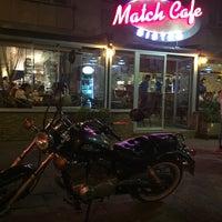 8/1/2016 tarihinde Seda A.ziyaretçi tarafından Match Cafe'de çekilen fotoğraf