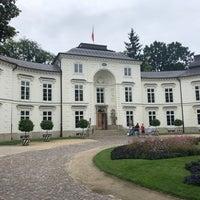 Pałac Myślewicki łazienki Królewskie 172 Visitors