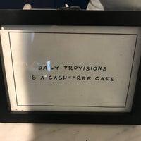 7/26/2018にChris M.がDaily Provisionsで撮った写真