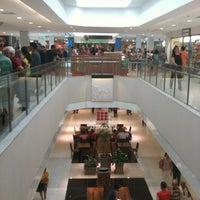 รูปภาพถ่ายที่ Shopping Recife โดย Sergio เมื่อ 12/17/2012