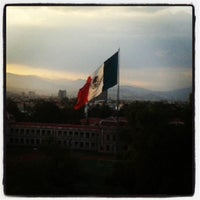 Photo prise au Instituto De La Juventud del Distrito Federal (INJUVE DF) par Alike M. le11/21/2013